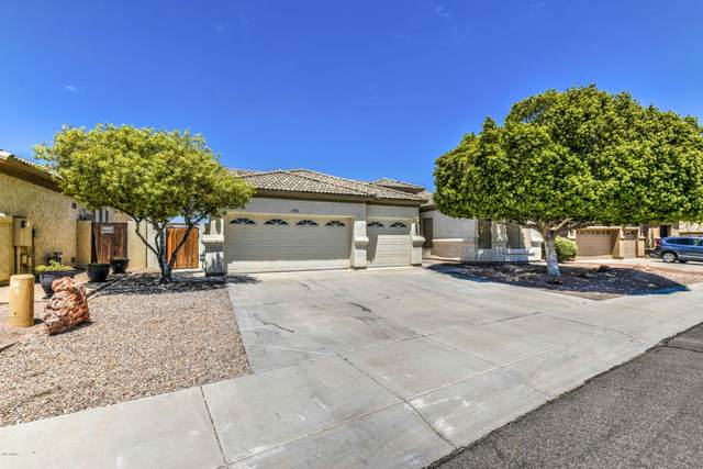 11006 W Alvarado Road, Avondale, AZ 85392 (MLS #6113090) :: Brett Tanner Home Selling Team