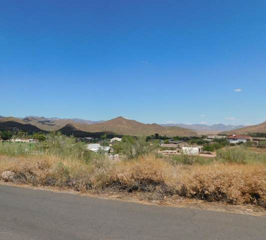251 N Charlotte Street, Queen Valley, AZ 85118 (MLS #6113092) :: Yost Realty Group at RE/MAX Casa Grande