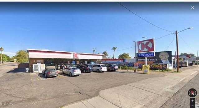 2344 W Glendale Avenue, Phoenix, AZ 85021 (MLS #6113099) :: Long Realty West Valley