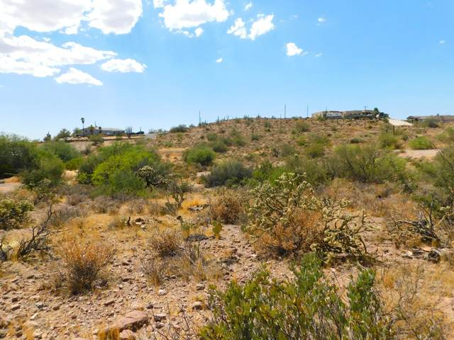 933 N Isabella Street, Queen Valley, AZ 85118 (MLS #6113104) :: RE/MAX Desert Showcase