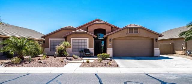 43411 W Courtney Drive, Maricopa, AZ 85138 (MLS #6113107) :: Klaus Team Real Estate Solutions
