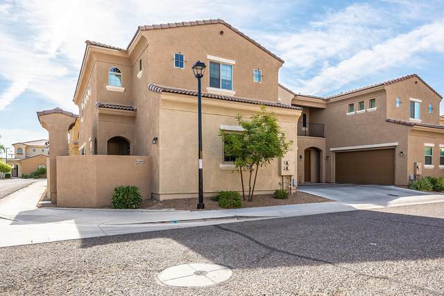 1367 S Country Club Drive #1087, Mesa, AZ 85210 (MLS #6113108) :: Klaus Team Real Estate Solutions