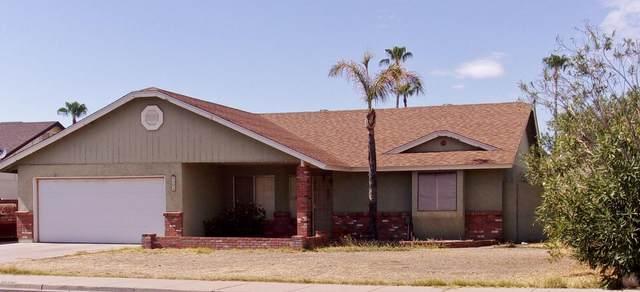 6208 E Inglewood Street, Mesa, AZ 85205 (MLS #6113116) :: Klaus Team Real Estate Solutions