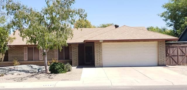 10419 N 65TH Avenue, Glendale, AZ 85302 (MLS #6113125) :: Klaus Team Real Estate Solutions