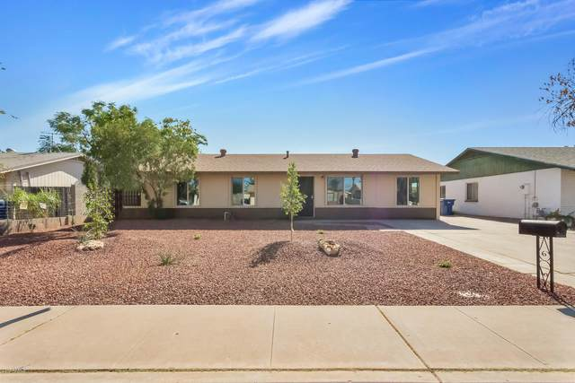 715 E Garnet Avenue, Mesa, AZ 85204 (MLS #6113129) :: Klaus Team Real Estate Solutions
