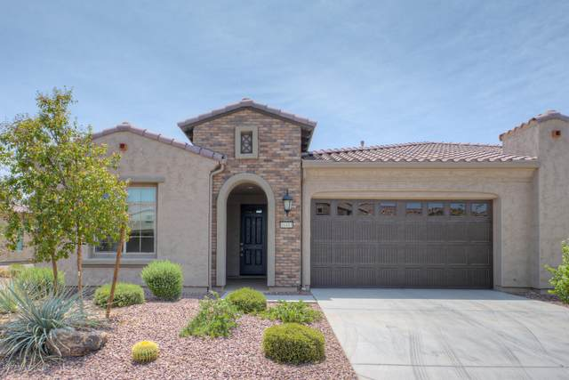 16411 W Piccadilly Road, Goodyear, AZ 85395 (MLS #6113144) :: NextView Home Professionals, Brokered by eXp Realty