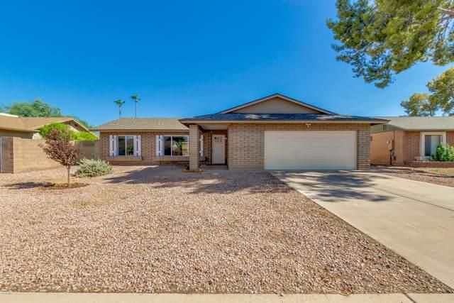 1063 W Fogal Way, Tempe, AZ 85282 (MLS #6113148) :: Brett Tanner Home Selling Team
