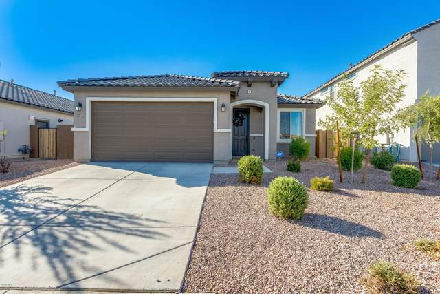 20112 W Buchanan Street, Buckeye, AZ 85326 (MLS #6113149) :: The Bill and Cindy Flowers Team