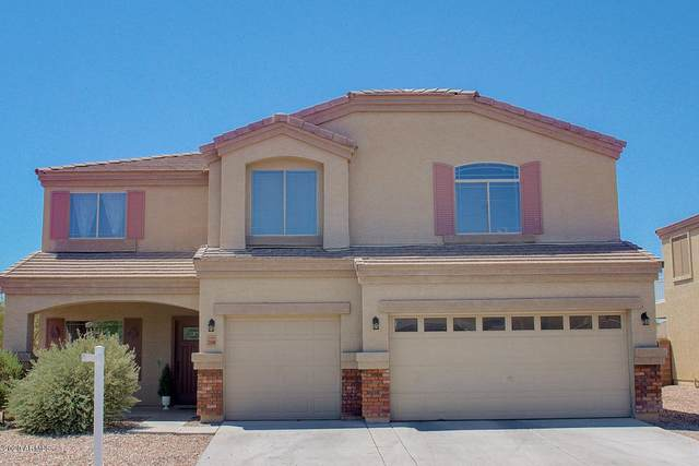 22949 W Hopi Street, Buckeye, AZ 85326 (MLS #6113152) :: The W Group