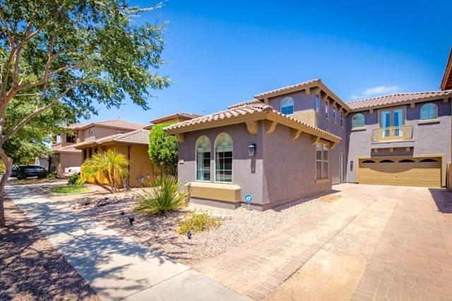 3872 E Fairview Street, Gilbert, AZ 85295 (MLS #6113156) :: Klaus Team Real Estate Solutions
