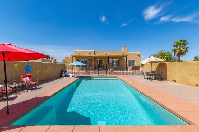 19819 W Meadowbrook Avenue, Litchfield Park, AZ 85340 (MLS #6113177) :: neXGen Real Estate