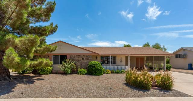 10435 W Camden Avenue, Sun City, AZ 85351 (MLS #6113181) :: NextView Home Professionals, Brokered by eXp Realty