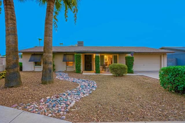 11802 N 30TH Street, Phoenix, AZ 85028 (MLS #6113183) :: Brett Tanner Home Selling Team