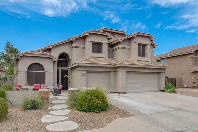 11022 E Decatur Street, Mesa, AZ 85207 (MLS #6113191) :: Keller Williams Realty Phoenix