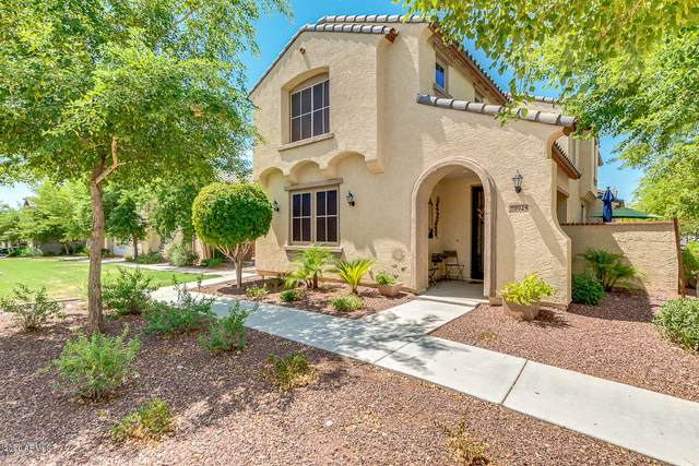 20945 W White Rock Road, Buckeye, AZ 85396 (MLS #6113193) :: Yost Realty Group at RE/MAX Casa Grande