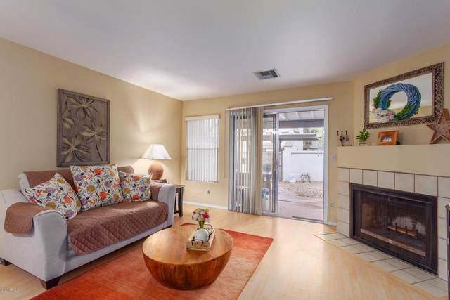 1961 N Hartford Street #1033, Chandler, AZ 85225 (MLS #6113199) :: My Home Group