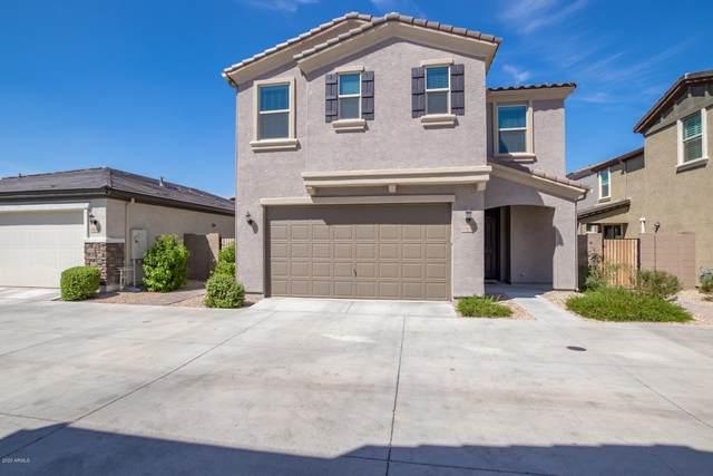 32646 N 50TH Street, Cave Creek, AZ 85331 (MLS #6113215) :: The Ellens Team