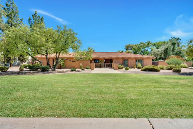 1037 E Carver Road, Tempe, AZ 85284 (MLS #6113218) :: The Everest Team at eXp Realty