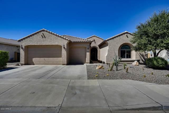 18172 W Las Palmaritas Drive, Waddell, AZ 85355 (MLS #6113221) :: Klaus Team Real Estate Solutions
