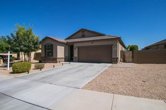 16821 W Belleview Street, Goodyear, AZ 85338 (MLS #6113231) :: neXGen Real Estate