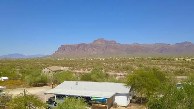 944 S Goldfield Road, Apache Junction, AZ 85119 (MLS #6113239) :: Howe Realty