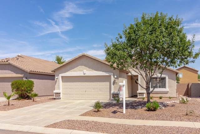 2836 E Mineral Park Road, San Tan Valley, AZ 85143 (MLS #6113249) :: neXGen Real Estate