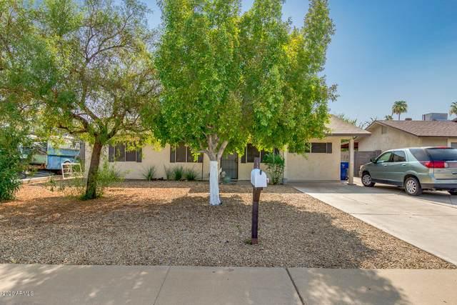 157 N Sulleys Drive, Mesa, AZ 85205 (MLS #6113252) :: neXGen Real Estate
