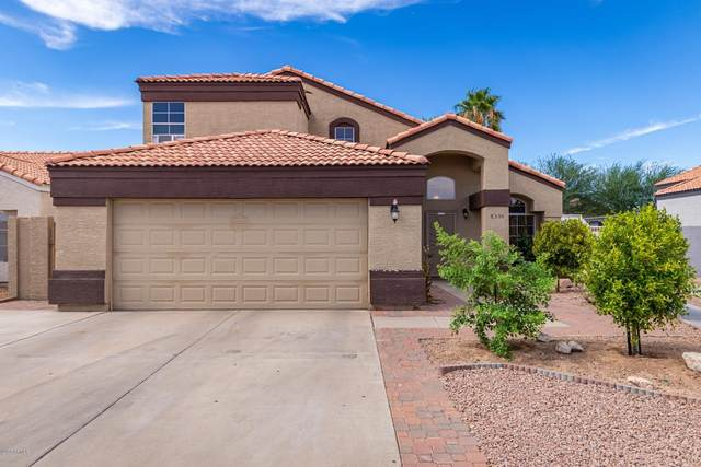 8550 W Cambridge Avenue, Phoenix, AZ 85037 (MLS #6113253) :: neXGen Real Estate