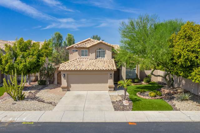 7235 W La Senda Drive, Glendale, AZ 85310 (MLS #6113254) :: NextView Home Professionals, Brokered by eXp Realty