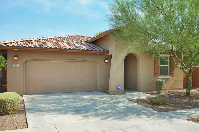 7916 W Sierra Vista Drive, Glendale, AZ 85303 (MLS #6113256) :: Openshaw Real Estate Group in partnership with The Jesse Herfel Real Estate Group