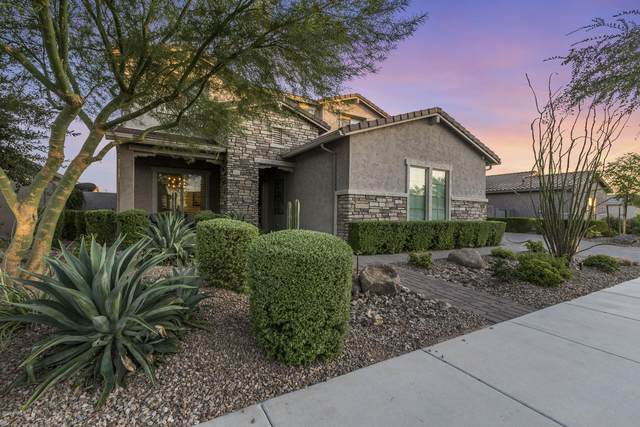 19435 E Timberline Road, Queen Creek, AZ 85142 (MLS #6113262) :: NextView Home Professionals, Brokered by eXp Realty