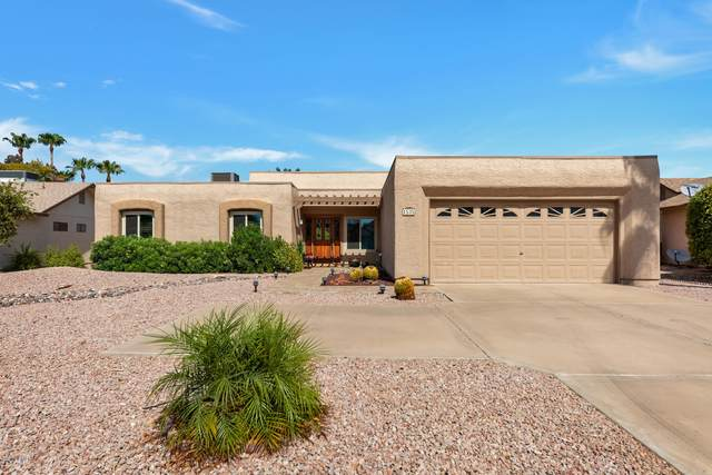 1535 Leisure World, Mesa, AZ 85206 (MLS #6113271) :: NextView Home Professionals, Brokered by eXp Realty