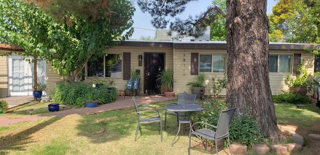 4536 N 17TH Drive, Phoenix, AZ 85015 (MLS #6113274) :: Brett Tanner Home Selling Team