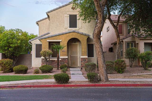 15 N 88TH Drive, Tolleson, AZ 85353 (MLS #6113276) :: Dijkstra & Co.