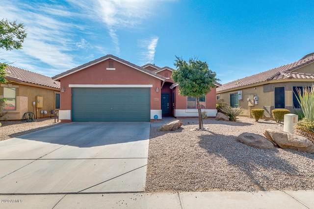 19765 N Castille Drive, Maricopa, AZ 85138 (MLS #6113290) :: REMAX Professionals