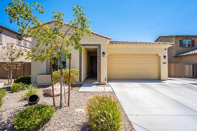 19945 W Sherman Street, Buckeye, AZ 85326 (MLS #6113291) :: The Bill and Cindy Flowers Team