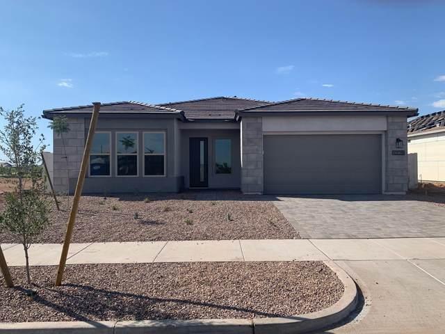 10128 E Supernova Drive, Mesa, AZ 85212 (MLS #6113292) :: NextView Home Professionals, Brokered by eXp Realty