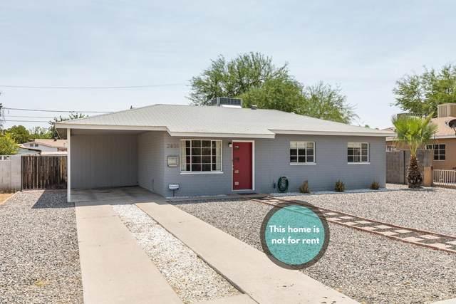 2831 W Cavalier Drive, Phoenix, AZ 85017 (MLS #6113293) :: Klaus Team Real Estate Solutions