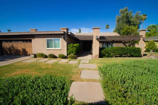 5003 W Echo Lane, Glendale, AZ 85302 (MLS #6113299) :: Openshaw Real Estate Group in partnership with The Jesse Herfel Real Estate Group