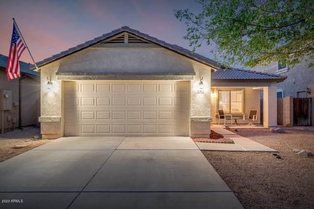 314 E Christopher Street, San Tan Valley, AZ 85140 (MLS #6113322) :: NextView Home Professionals, Brokered by eXp Realty