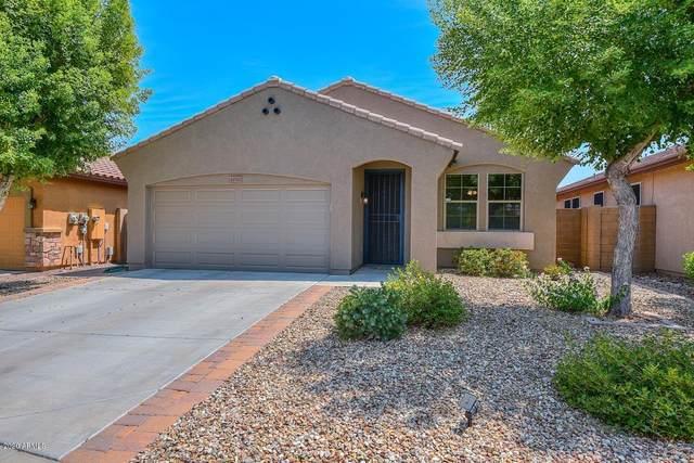 11711 W Donald Court, Sun City, AZ 85373 (MLS #6113325) :: Klaus Team Real Estate Solutions