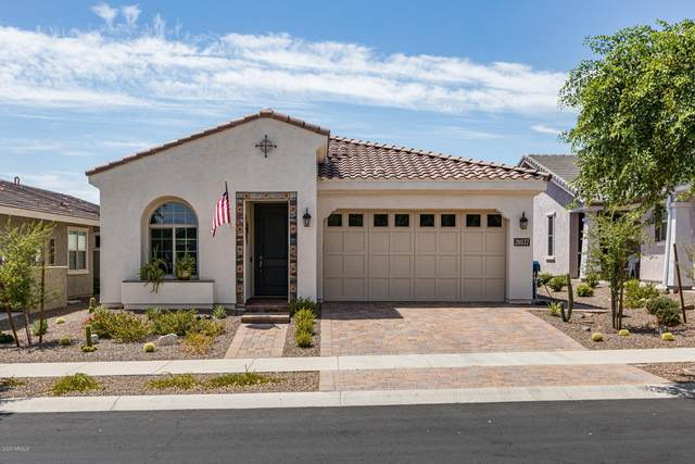 20837 W Minnezona Avenue, Buckeye, AZ 85396 (MLS #6113327) :: Long Realty West Valley