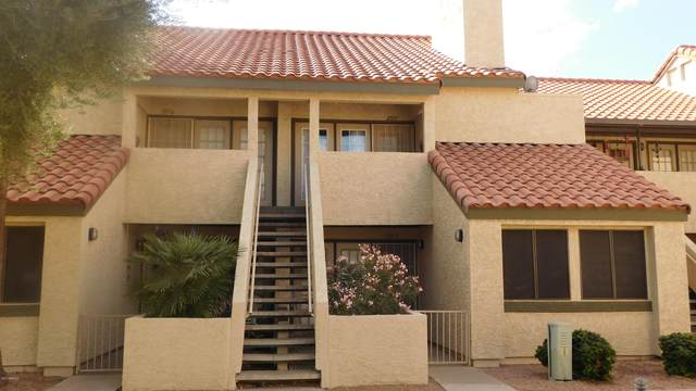 30 E Brown Road #2057, Mesa, AZ 85201 (MLS #6113329) :: Klaus Team Real Estate Solutions