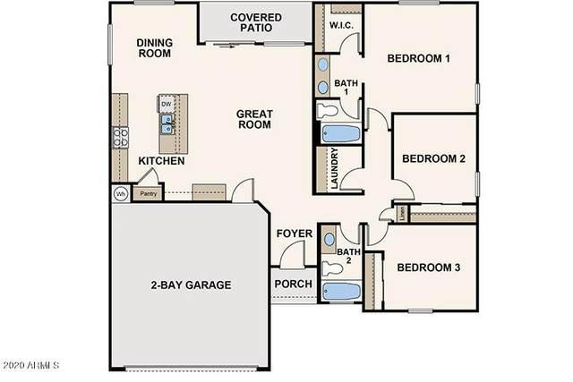 548 W 10TH Street, Florence, AZ 85132 (MLS #6113340) :: Klaus Team Real Estate Solutions