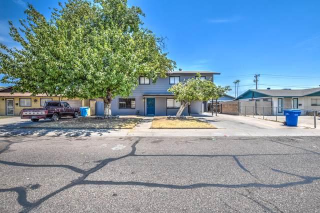 5717 N 42ND Avenue, Phoenix, AZ 85019 (MLS #6113344) :: Klaus Team Real Estate Solutions