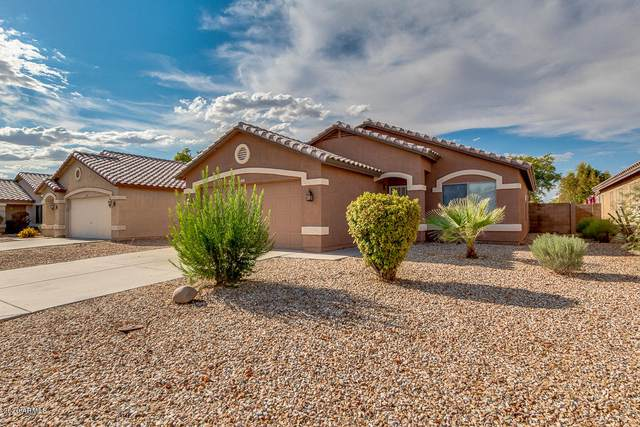 15828 W Washington Street, Goodyear, AZ 85338 (MLS #6113345) :: Openshaw Real Estate Group in partnership with The Jesse Herfel Real Estate Group