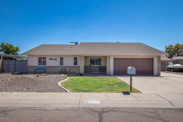 3649 W Wagoner Road, Glendale, AZ 85308 (MLS #6113352) :: Keller Williams Realty Phoenix