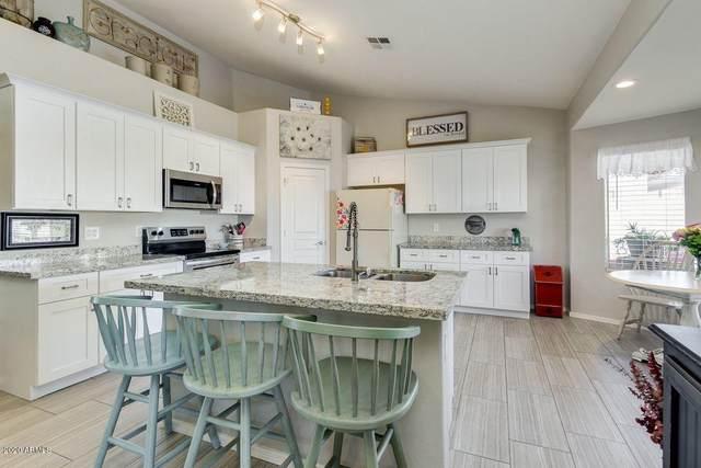 757 N 99TH Street, Mesa, AZ 85207 (MLS #6113356) :: Keller Williams Realty Phoenix