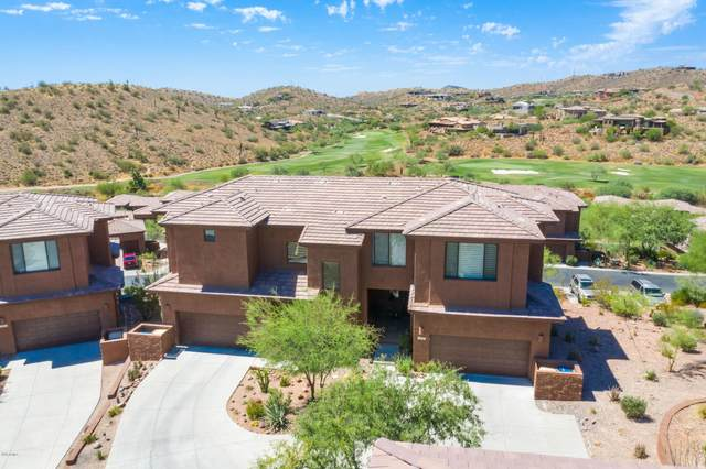 16335 E Ridgeline Drive, Fountain Hills, AZ 85268 (MLS #6113359) :: neXGen Real Estate