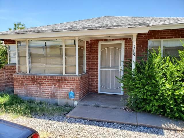 1309 W Osborn Road, Phoenix, AZ 85013 (MLS #6113363) :: Brett Tanner Home Selling Team